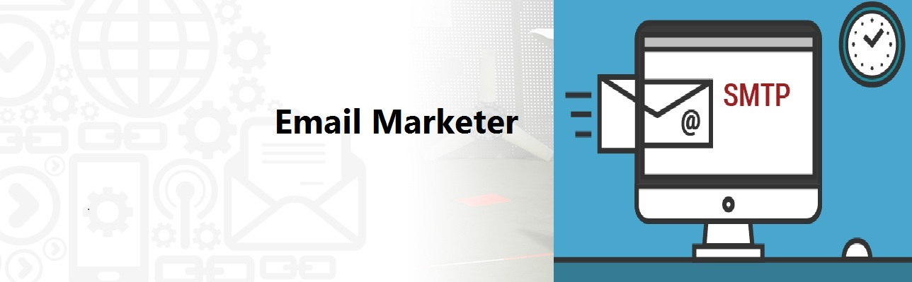 BDWEB IT Email Marketer